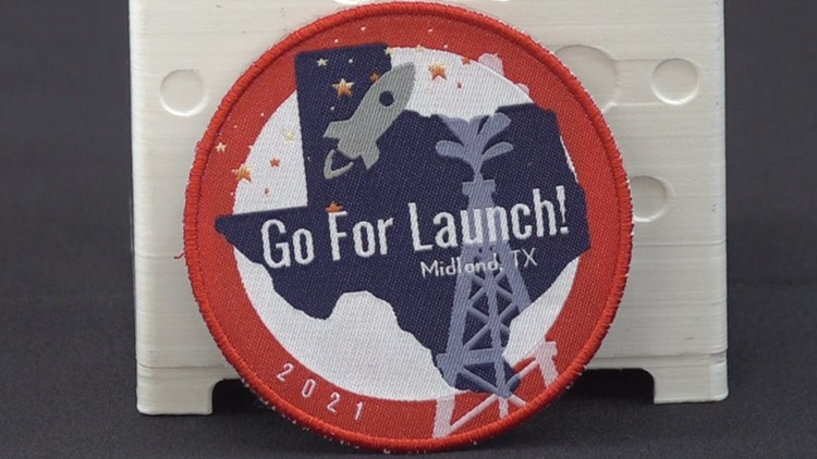 Midland ISD launches first ever space program to teach students about space exploration