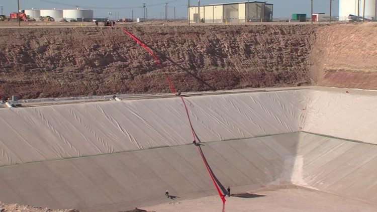 Company Makes First Low-Level Nuke Waste Disposal