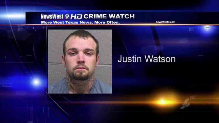 San Angelo Man Sentenced for Two Counts of Carjacking