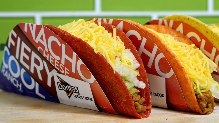 Your Taco Tuesday is about to heat up... what tastes better than FREE?
