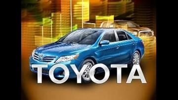 Toyota Of Midland >> Toyota Of Midland Fixing Pedal Problems Newswest9 Com
