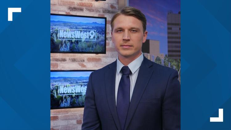 Dana Morris, Anchor-Reporter