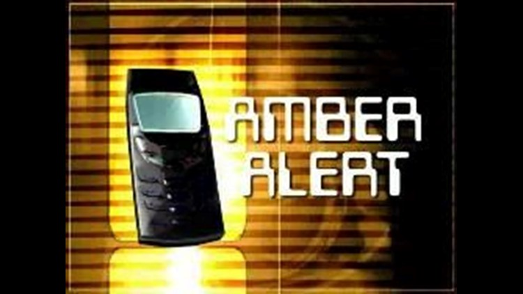 Amber Alert Text Message Sent Out on Monday was Fake