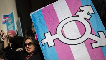 HHS nearing plan to roll back transgender protections