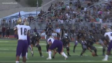 Week 3 - Midland High vs. El Paso Franklin