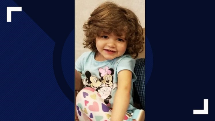 'I killed my daughter' Orange Father accused of killing 2-year-old with hammer told police