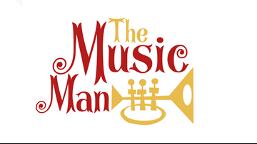 Midland Community Theatre celebrates 75th anniversary with 'The Music Man'