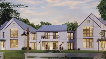 New apartment complex will provide housing for MISD, Midland Memorial staff, first responders
