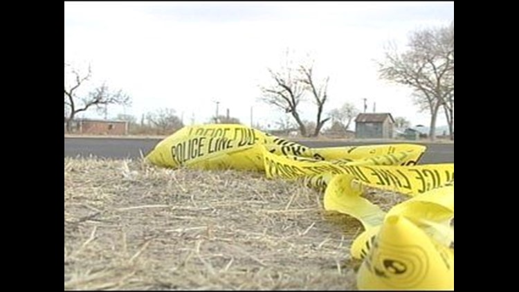 Ector County Deputy Involved in Fatal Crash