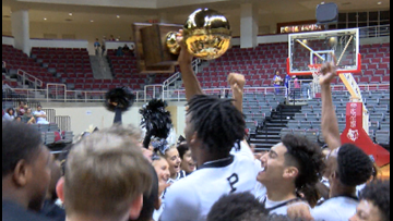 Permian advances to second consecutive regional semifinal game