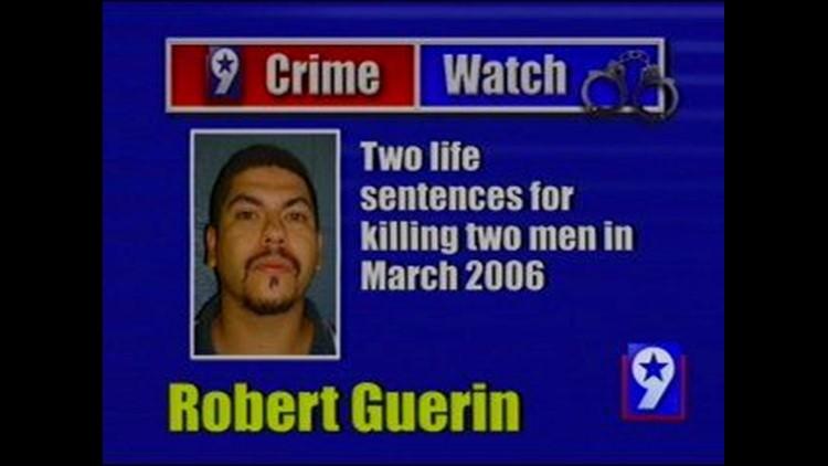 Hobbs Man Sentenced To Two Life Sentences For Killing Two Men
