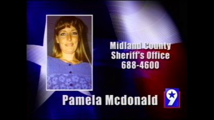 Midland County Authorities Continue Search for Missing Woman