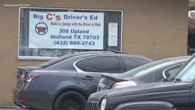 Drivers Ed classes reopening with limited capacity