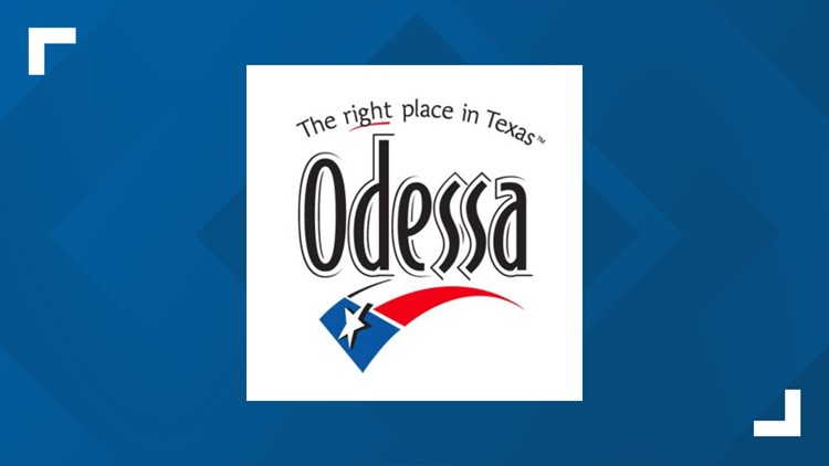City of Odessa holds meeting to discuss University Blvd  construction  project