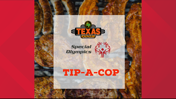 Tip-A-Cop event comes to Midland and Odessa