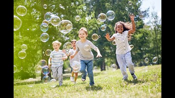 Odessa YMCA holding free Healthy Kids Day