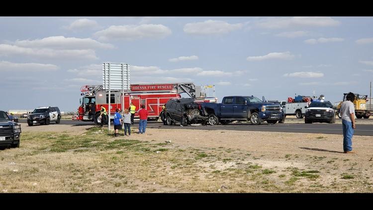 OPD investigating fatal crash on Highway 80 | newswest9 com