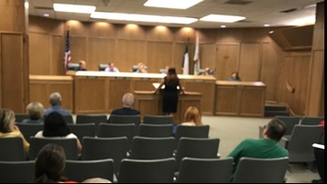 Ector County jail in need of more of staff