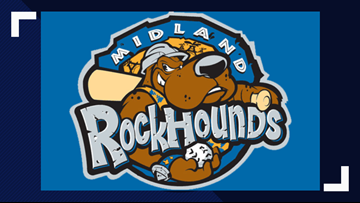 RockHounds play at home against the Corpus Christi Hooks