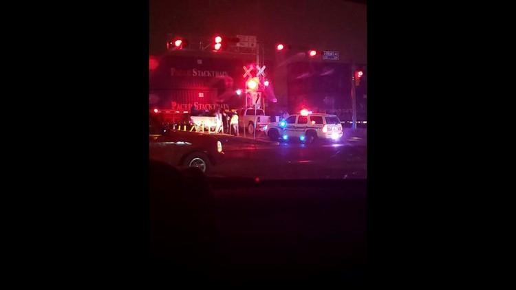 TRAFFIC ALERT: Roads blocked off as Midland Police respond