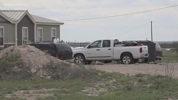 Body Found in Odessa