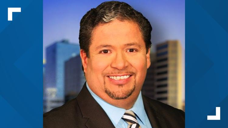 Victor Lopez, Anchor/Producer