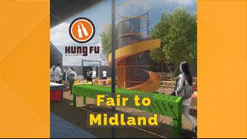 KPG Hospitality brings interactive bar to Midland