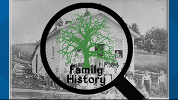 Midland County Library hosts Family History in Context