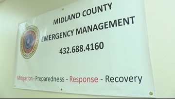 Midland County Emergency Management recommends disaster plan for temporary home residents