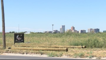 Midland city council approves 50-acre manufactured home development