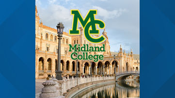 Travel course coming to Midland College