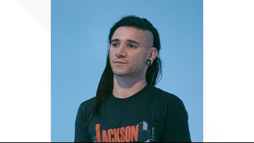 Skrillex #Clearsthelist for Alpine teacher