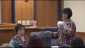 Midland Elections Administrator Deborah Land resigns