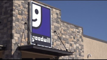 Odessa Goodwill back in business with new Career center