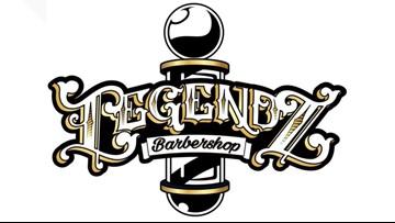 Legendz Barbershop holds appreciation celebration