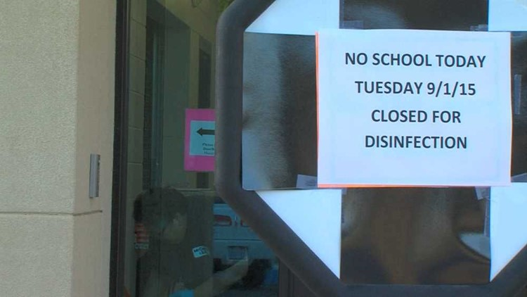 McCamey ISD Reacts to Confirmed Case of MRSA