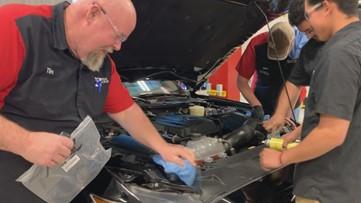 Odessa College opens new Sewell Auto Tech Facility