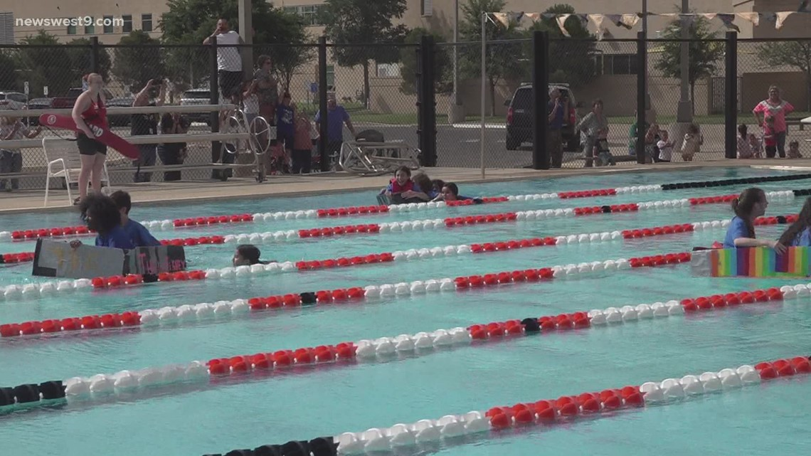 UTPB's Stem Academy holds their 6th annual boat races