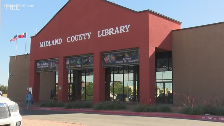 Midland County Public Libraries to host annual Dr. Seuss Birthday Party