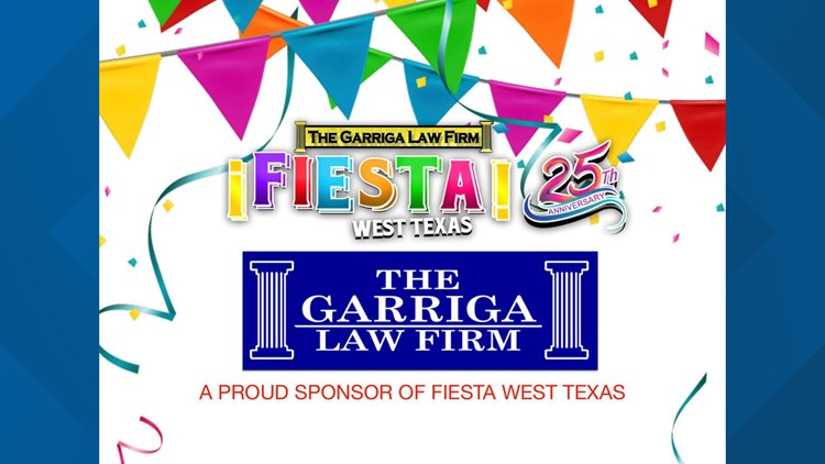 Fiesta West Texas back for 25th anniversary