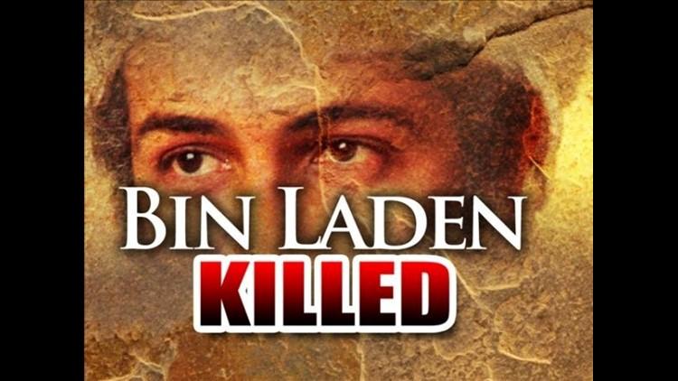 Obama: Al-Qaida Head bin Laden Dead
