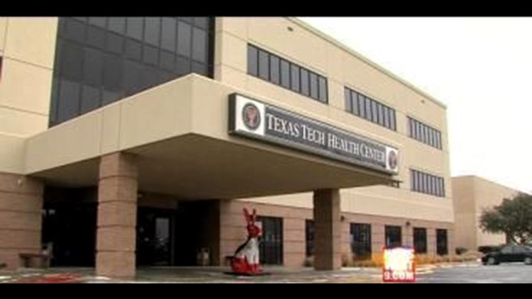 New Pediatric and Adolescent Gynecology Clinic Opens At Texas Tech
