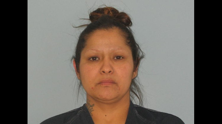 Andrews County Sheriff's Office arrest 2 following Aggravated Robbery