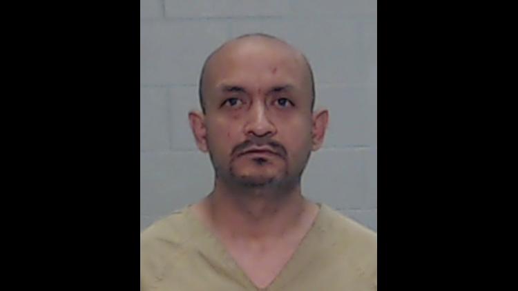 Reeves County fugitive with 12 warrants arrested in Odessa