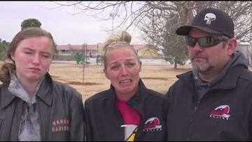 Robert Duncan's family speaks out