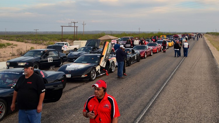 Big Bend Open Road Race to feature over 120 drivers
