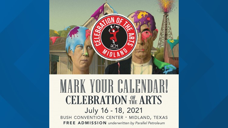 Celebration of the Arts returns for 37th year