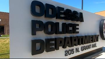 Website helps Odessa Police track down stolen items