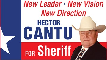 Dawson Co. Sheriff candidate holding meet and greet