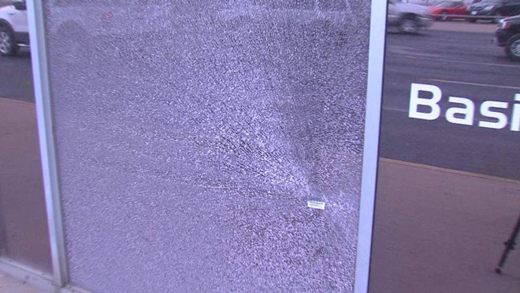 Odessa Woman Connected to Several Shooting Vandalism Cases